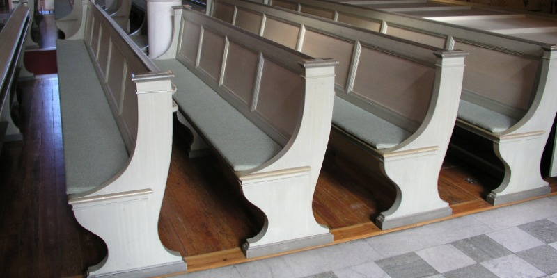 Church Cleaning Services : First choice cleaning services · church pews